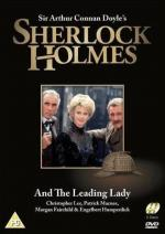 Sherlock Holmes and the Leading Lady (TV)