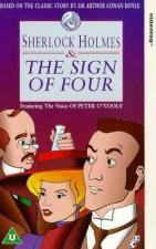 Sherlock Holmes and the Sign of Four (TV)