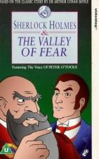 Sherlock Holmes and the Valley of Fear (TV)