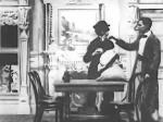 Sherlock Holmes Baffled (C)