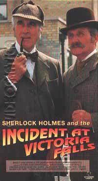 Sherlock Holmes: incidente en las cataratas Victoria (TV)