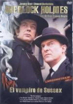 Sherlock Holmes: The Adventure of the Sussex Vampire (TV)