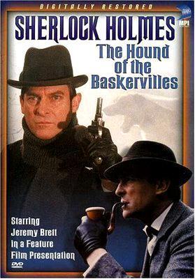El perro de los Baskerville (TV)