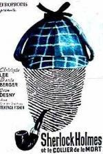Sherlock Holmes und das Halsband des Todes (Sherlock Holmes and the Deadly Necklace)