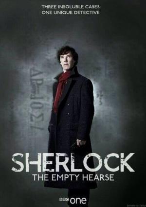 Sherlock: The Empty Hearse (TV)