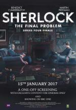 Sherlock: El problema final (TV)