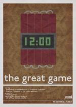 Sherlock: El gran juego (TV)