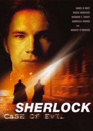 Sherlock Holmes: El caso de los traficantes asesinos (TV)