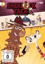 Sherlock Yack: Zoo-Detective (Serie de TV)