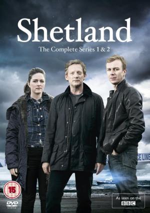 Shetland (Serie de TV)