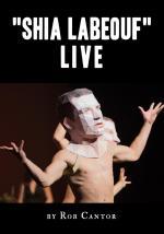 Shia LaBeouf Live (C)