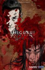 Shigurui: Death Frenzy (Serie de TV)