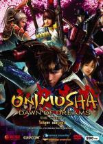 Shin Onimusha: Dawn of Dreams the Story