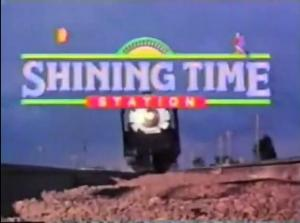 Shining Time Station (TV Series)