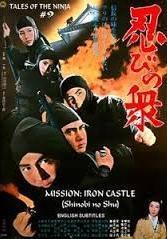 Mission: Iron Castle
