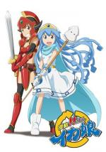 Squid Girl OVA (Miniserie de TV)
