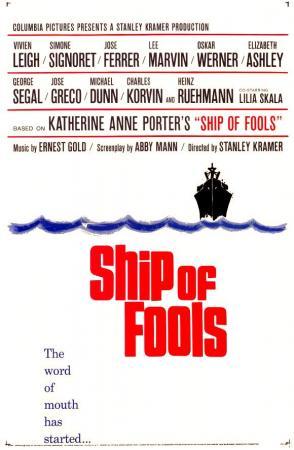El barco de los locos