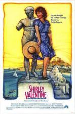 Shirley Valentine
