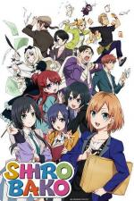 Shirobako (TV Series)