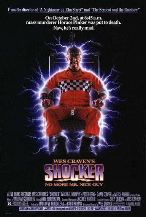 Shocker: 10.000 voltios de terror