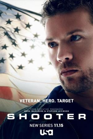 Shooter (TV Series)