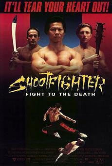 Shootfigther: Fight to the Dead