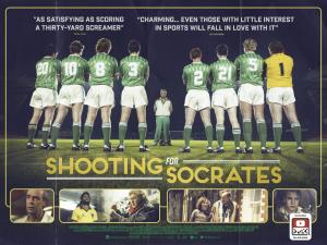 Shooting for Socrates