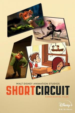 Short Circuit (TV Series)