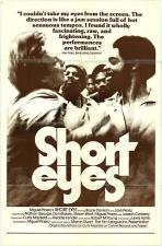 Ojos cortos