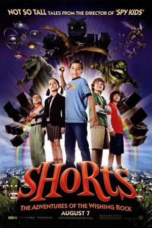 Shorts: La piedra mágica