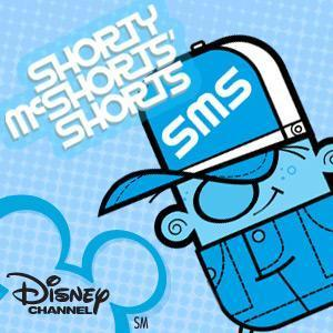 Shorty McShorts' Shorts (Serie de TV)