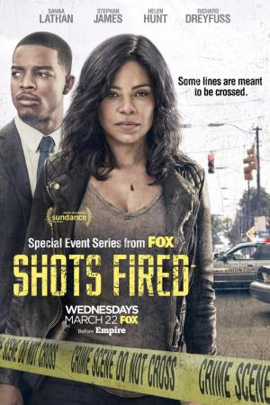 Shots Fired (TV Series)