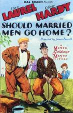 Should Married Men Go Home? (S)