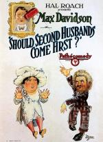 Should Second Husbands Come First? (C)