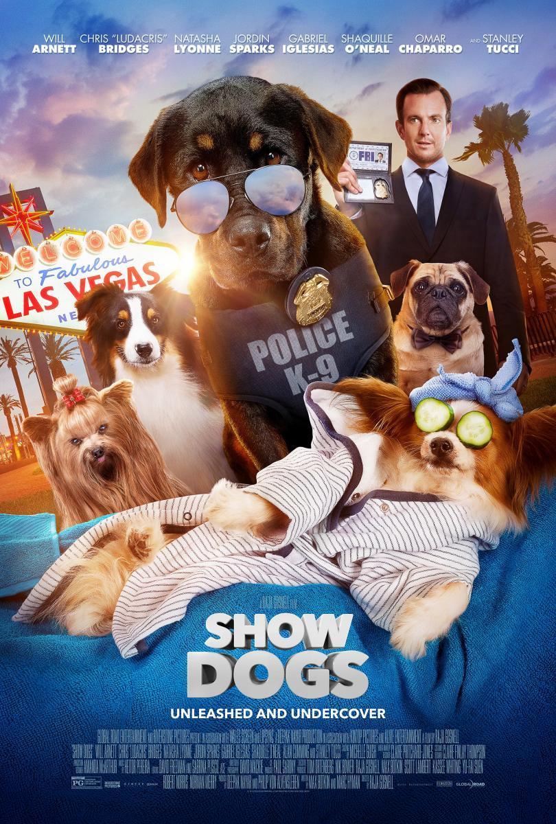 Superagente canino (2018) Descargar Gratis