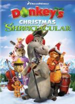 Las Shrektaculares Navidades de Asno (C)