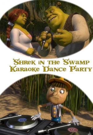 Shrek in the Swamp Karaoke Dance Party (S)