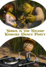 Shrek in the Swamp Karaoke Dance Party (C)