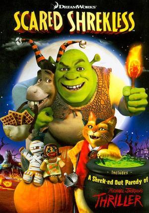 Shreky Movie (Halloween con Shrek) (TV)