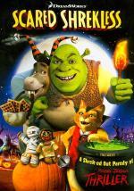 Shrek: Scared Shrekless (TV)