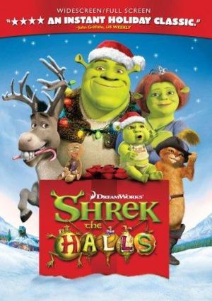 Shreketefeliz Navidad (La Navidad Con Shrek) (TV)