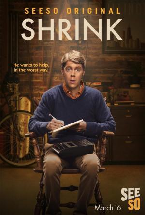 Shrink (Serie de TV)