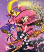 Sugar Sugar Rune (TV Series)