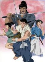 Shura no Toki: Age of Chaos (TV Series)
