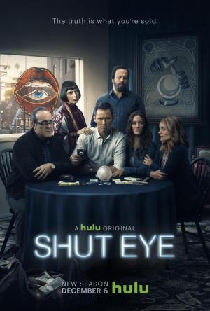 Shut Eye (Serie de TV)