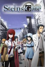 Steins;Gate (Serie de TV)