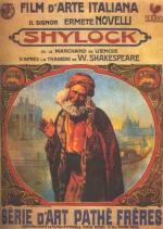 Shyloch, ó el mercador de Venecia (C)