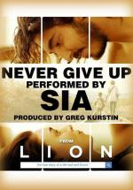 Sia: Never Give Up (Music Video)