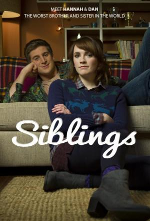 Siblings (Serie de TV)