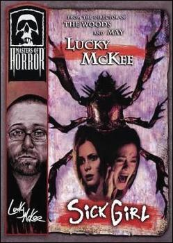 Metamorfosis (Masters of Horror Series) (TV)